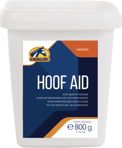 Cavalor Hoof Aid Basic