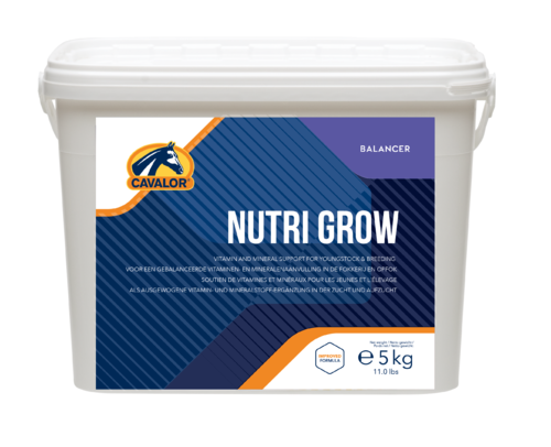 Cavalor Nutri Grow