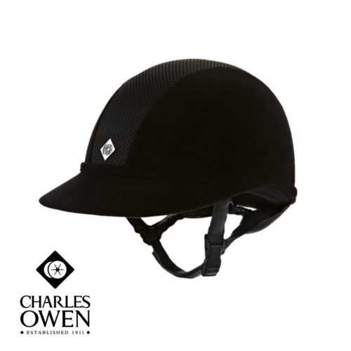 Charles Owen SP8 Plus
