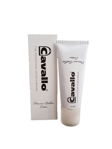 Cavallo Leather Cream